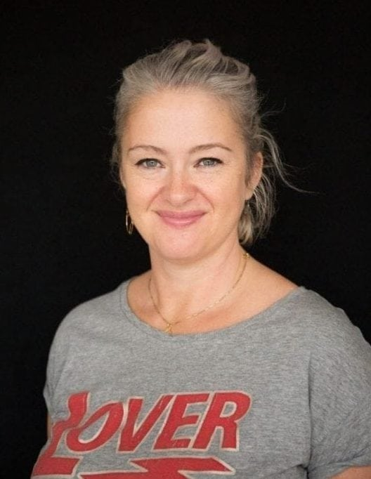 Dawn Lister