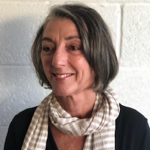 photograph of Terri Walford yoga teacher