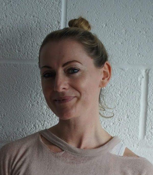 Lauren Harrington