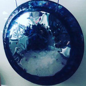 large gong